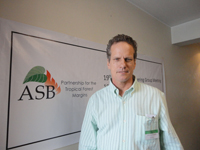 Dr James Gockowski works with the International Institute of Tropical Agriculture and is a member of the ASB Partnership Global Steering Group (GSG).</p></span>  </span>     <div class=