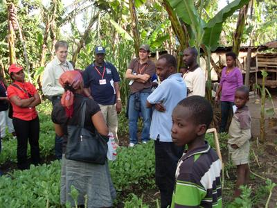 Over the years, ASB Partnership has worked with local communities, governments and scientists in finding compromise between livelihood needs, development and environmental conservation
